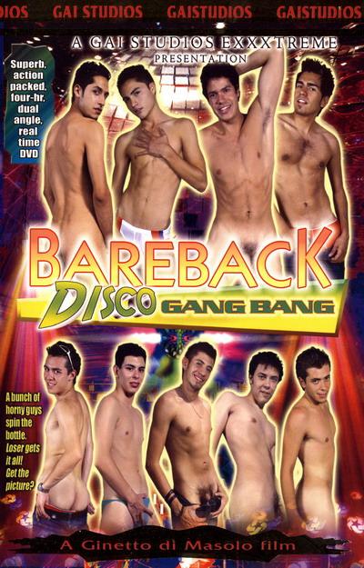 Bareback Bang