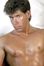 Michael Parks Picture