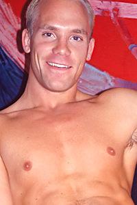 male muscle porn star: Kip Harting, on hotmusclefucker.com