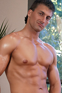 male muscle gay porn star Joe Cade | hotmusclefucker.com