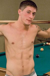 Picture of Kaleb Darko