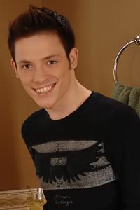 Picture of Jesse Jordan M