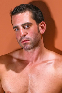 male muscle gay porn star Matt Cole | hotmusclefucker.com