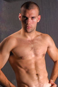 male muscle gay porn star Remy Delaine | hotmusclefucker.com