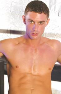 male muscle gay porn star Victor Steele | hotmusclefucker.com