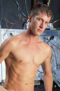 male muscle gay porn star Jerek | hotmusclefucker.com