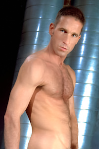 male muscle gay porn star Bruce Jennings | hotmusclefucker.com