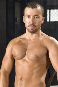Picture of Dominik Rider