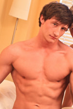 Lance Alexander Picture