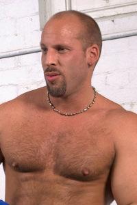 male muscle gay porn star Oz Dick | hotmusclefucker.com