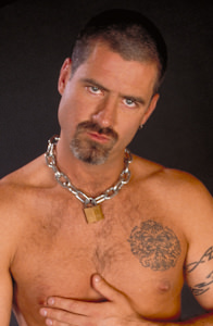 male muscle gay porn star Scott Samson | hotmusclefucker.com