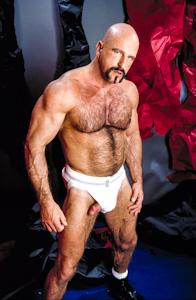 male muscle gay porn star Damien | hotmusclefucker.com