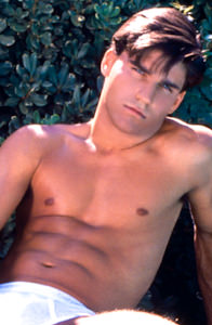 Picture of Joey Stefano