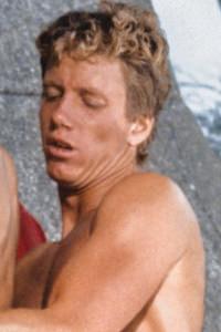 Picture of Robert Harris