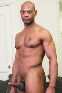 Marlone Starr Picture