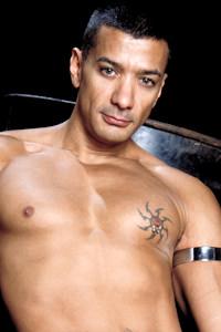 picture of muscular porn star Ruben D'Angelo | hotmusclefucker.com