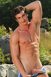 Picture of Mario Torrez