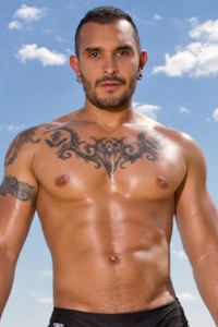 Picture of Lucio Saints