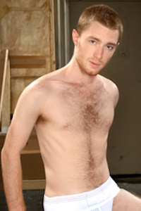 male muscle gay porn star Seamus O'Reilly | hotmusclefucker.com