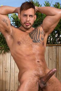 male muscle gay porn star Viktor Rom   hotmusclefucker.com