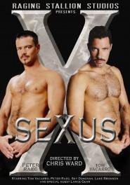 SeXus DVD Cover