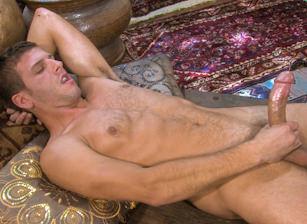 gay muscle porn clip: Arab Heat - Derrek Diamond, on hotmusclefucker.com