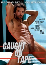 Caught On Tape DVD Cover