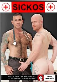 gay muscle porn movie SICKOS | hotmusclefucker.com