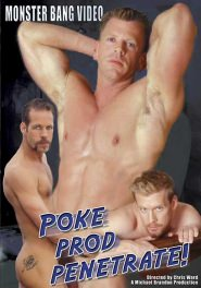 Poke, Prod And Penetrate! DVD Cover