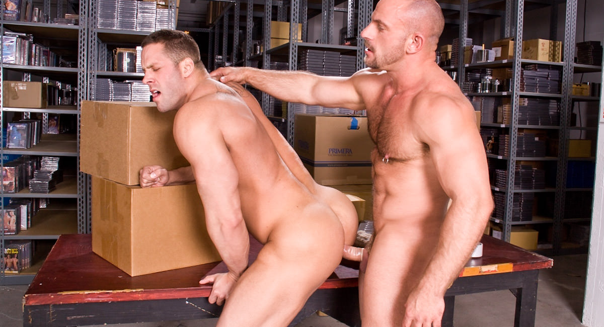 Erik rhodes and samuel colt mobile porno videos