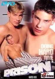 Prison DVD Cover