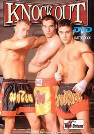 Knock Out DVD Cover