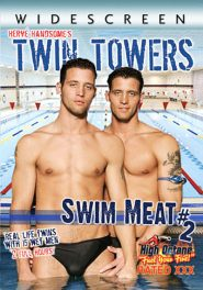 Swim Meat 2 DVD Cover