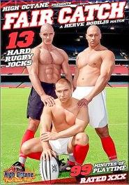 Fair Catch DVD Cover