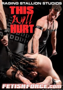 gay muscle porn movie This Will Hurt   hotmusclefucker.com