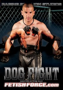 Dog Fight, muscle porn movie / DVD on hotmusclefucker.com