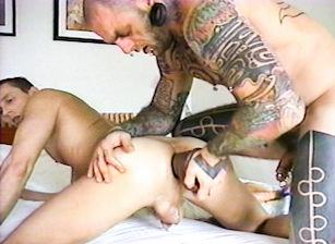 Fistpack 2 - Ass Masters