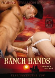 Ranch Hands - Hot Muscle Fucker