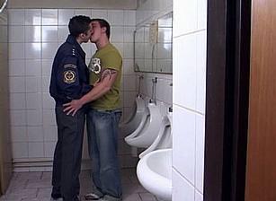 Bareback Police, Scene #02