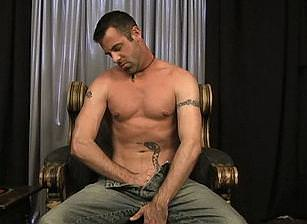 gay muscle porn clip: Cry Hard, on hotmusclefucker.com