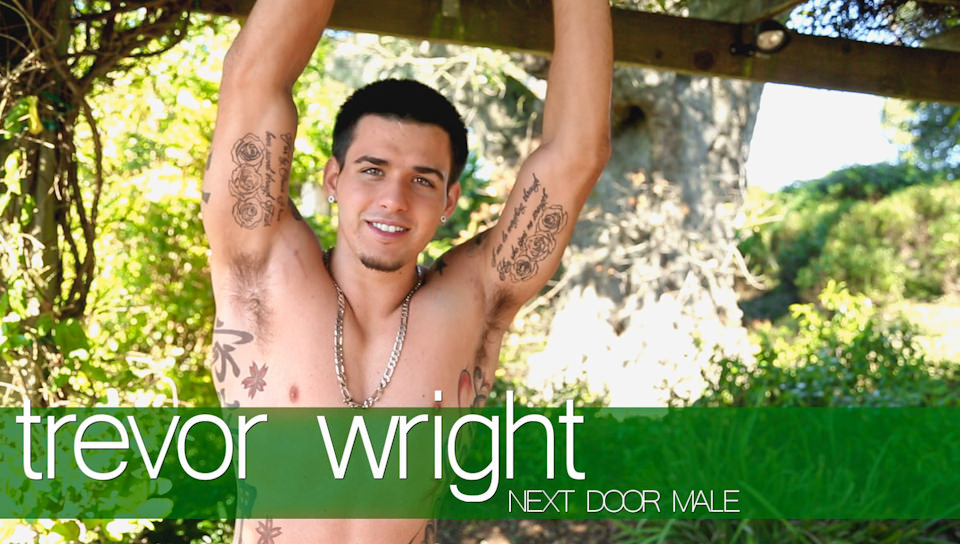 Trevor Wright