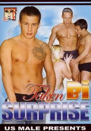 Taken Bi Surprise Dvd Cover