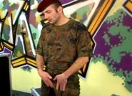 Bareback Big Uncut Dicks, Scene #06