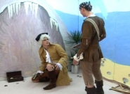 Bareback Pirates, Scene #04