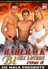 Bareback Bi Sex Lovers #08
