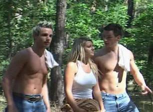 Bareback Bi Sex Lovers #07, Scene #04