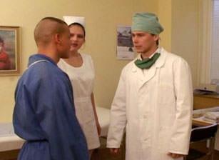Bi-Nurse Power, Scene #02
