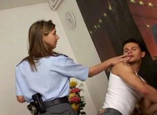 Bi Officer, Scene #01