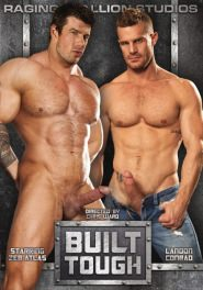 Built Tough DVD Cover