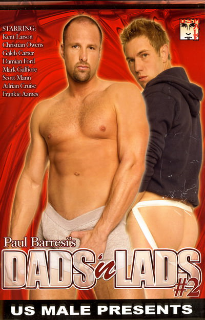 Dads N Lads #02, muscle porn movie / DVD on hotmusclefucker.com
